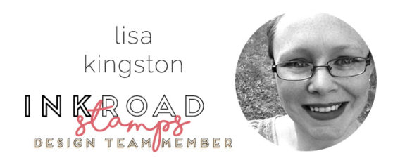 Design Team: Lisa Kingston
