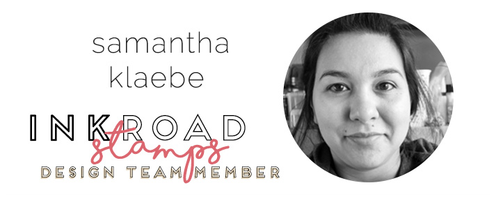 Design Team: Samantha Klaebe