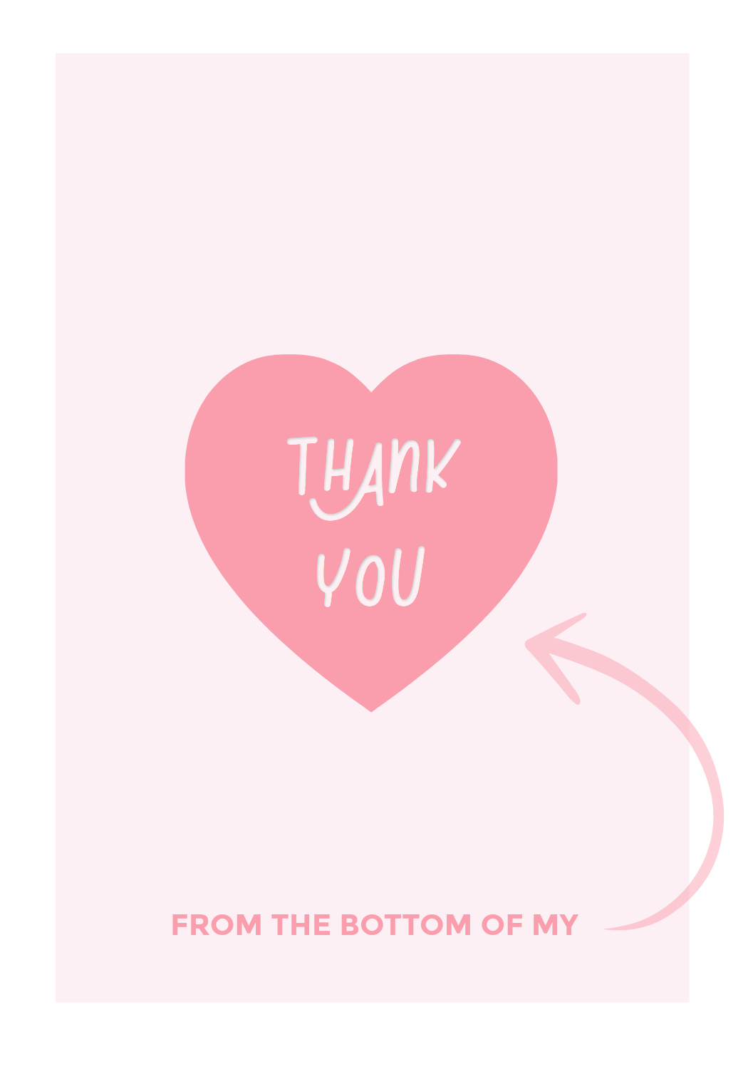 Free thank you download